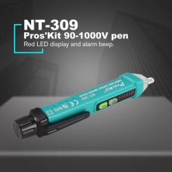 Bezkontaktni tester napona NT-309