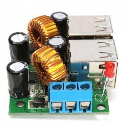DC-DC konvertor sa 4 USB porta