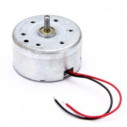 DC motor mini 3-6VDC