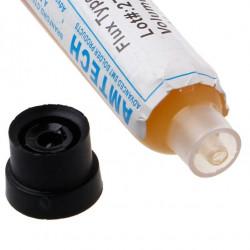 Flux gel za lemljenje