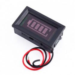 Indikator stanja akumulatora