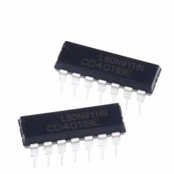 Integrisano kolo CD4011