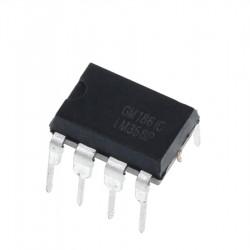 Integrisano kolo LM358P