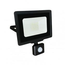 LED reflektor sa PIR senzorom 30W