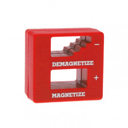 Magnetizator-demagnetizator