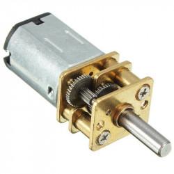 Motor sa reduktorom 12VDC 100rpm