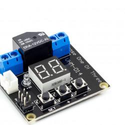 Multifunkcionalni kontroler sa LED displejom