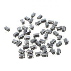 Taster za PCB montažu 6x3x4.3mm