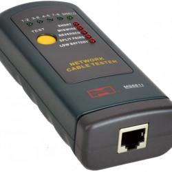 Tester mrežnih kablova MS6811