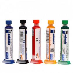 UV maska za PCB pločice plava