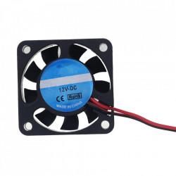 Ventilator 12VDC 40x40x10mm