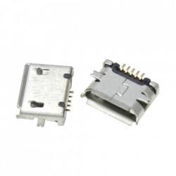 Ženski mikro USB konektor