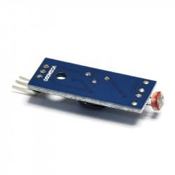 Arduino foto senzor
