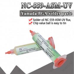 Flux gel za lemljenje NC-559-ASM-UV