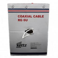 Koaksijalni kabl RG6 1.2 CCS