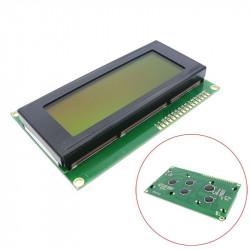 LCD displej 4x20 karaktera zeleni