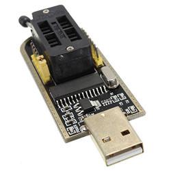 Programator serijskih EEPROM memorija