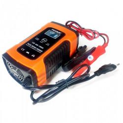 Punjač olovnih akumulatora FOXSUR 12-5