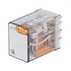 Rele ELM55.02 12VDC