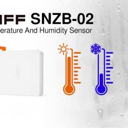 SONOFF-bežični senzor temperature i vlažnosti vazduha