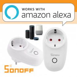 SONOFF-mrežna utičnica sa WIFI kontrolom