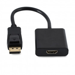 Adapter Displayport muški na HDMI ženski