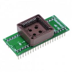 Adapter PLCC44 na DIP40