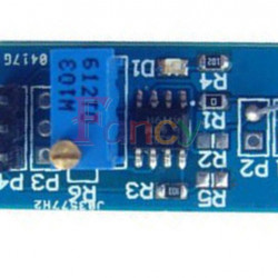 Arduino hall senzor