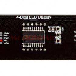 Arduino LED modul crveni