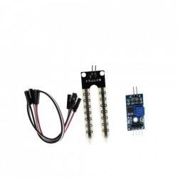 Arduino senzor vlažnosti zemljišta