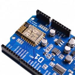 Arduino WEMOS D1 CH340