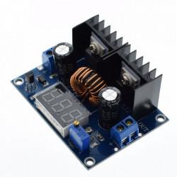 DC-DC konvertor sa LED displejom 8A