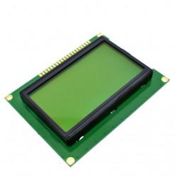 Grafički LCD displej 128x64 karaktera zeleni