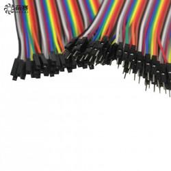 Kablovi za protobord muško-ženski 20cm