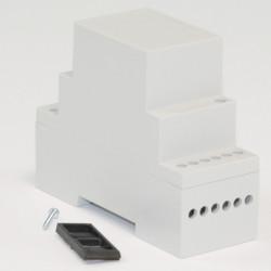 Kutija za DIN šinu 35x71x90
