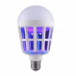 LED sijalica za eliminaciju komaraca 15W
