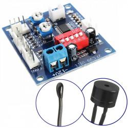 Modul za kontrolu brzine ventilatora