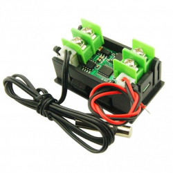 Multifunkcionalni tester električnih parametara