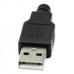 Muški USB konektor