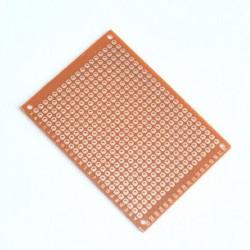 Probna ploča za lemljenje 50x70mm