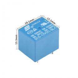 Rele SRD-12VDC-SL-C