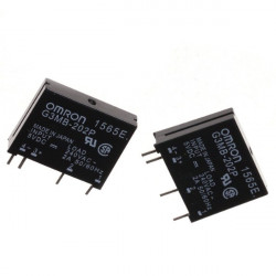 Solid state rele G3MB-202P