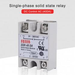 Solid state rele SSR-40 DA