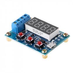 Tester litijumskih baterija sa LED displejom