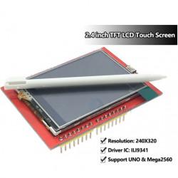 TFT displej 240x320 2.4 inča sa olovkom