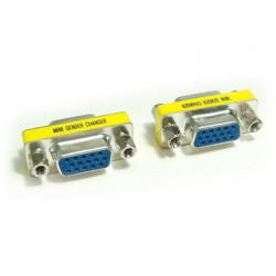 Adapter VGA žensko-ženski