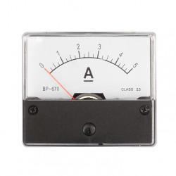 Analogni panelmetar 5ADC