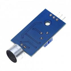 Arduino audio modul