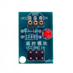 Arduino IR prijemni modul