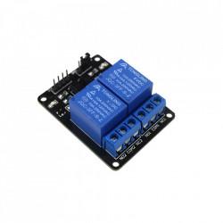 Arduino relejni modul 2 kanala